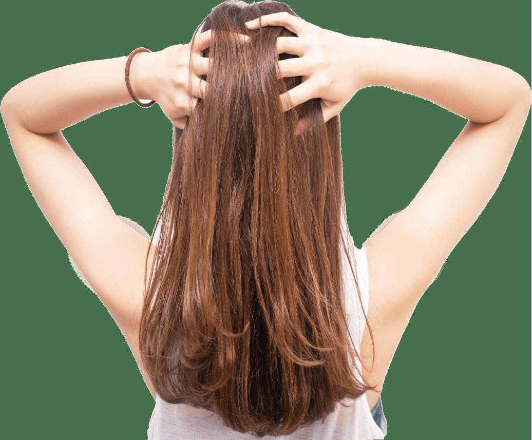 こんな髪のお悩み、ありませんか?