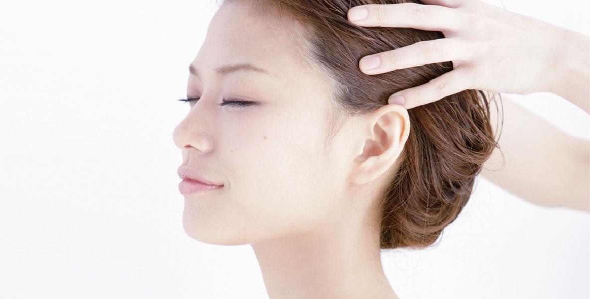 小顔リフトアップ・美肌効果